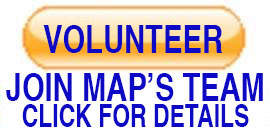 VOLUNTEER WITH MAP