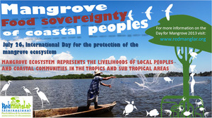 MANGROVE FOOD SOVEREIGNTY OF COASTAL PEOPLES 1