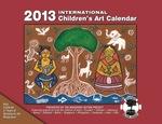 Children's Calendar 2013