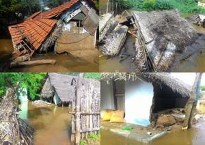 Tuticorin Flood Proposal